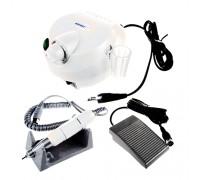 Машинка Escort 2 Pro Nail, 40 Ватт, белая