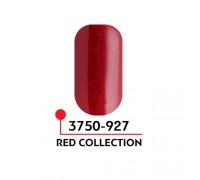 Гель-лак red collection №927, 5 мл
