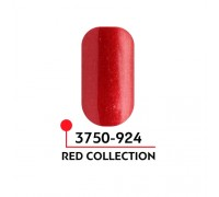 Гель-лак red collection №924, 5 мл