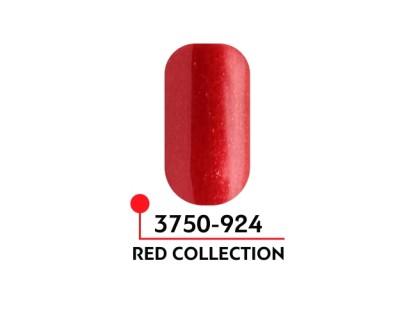 Гель-лак Формула цвета Red collection №924, 5 мл