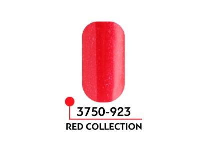 Гель-лак Формула цвета Red collection №923, 5 мл