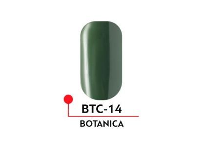 Гель-лак Formula Profi BOTANICA №14 (5 мл)