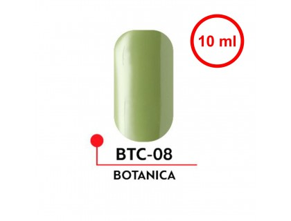 Гель-лак Formula Profi BOTANICA №08 (10 мл)