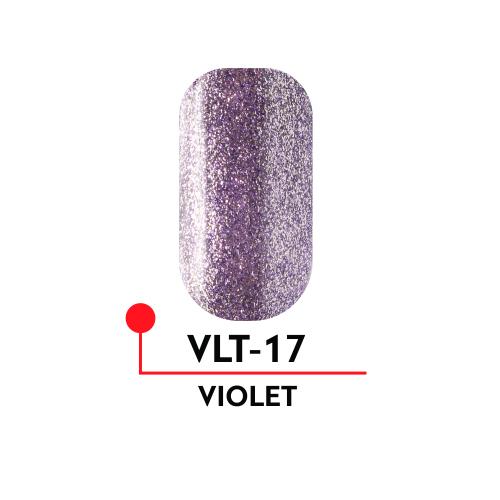 Гель-лак VIOLET №17 (5 мл)