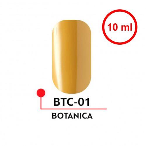 Гель-лак Formula Profi BOTANICA №01 (10 мл)