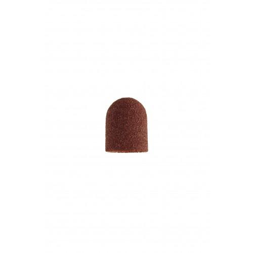 Колпачок для педикюра d.13 mm абразив F