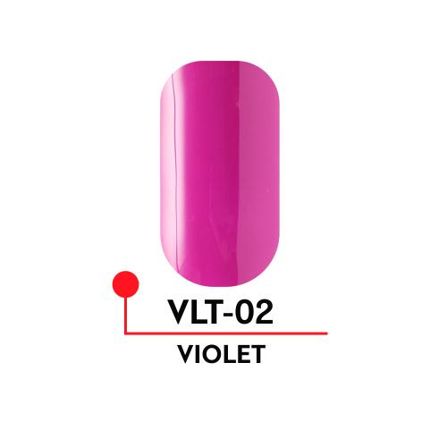 Гель-лак VIOLET №02 (5 мл)