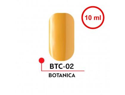 Гель-лак Formula Profi BOTANICA №02 (10 мл)