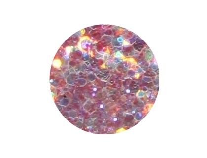 Конфетти мелкое светло-лиловое
