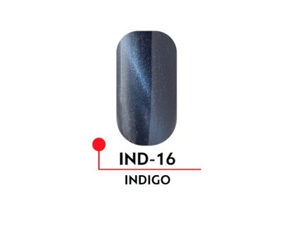 Гель-лак INDIGO №16 (5 мл)