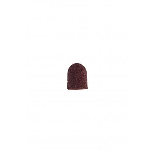 Колпачок для педикюра d.10 mm абразив M