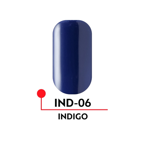 Гель-лак INDIGO №06 (5 мл)