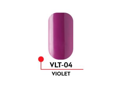 Гель-лак VIOLET №04 (5 мл)