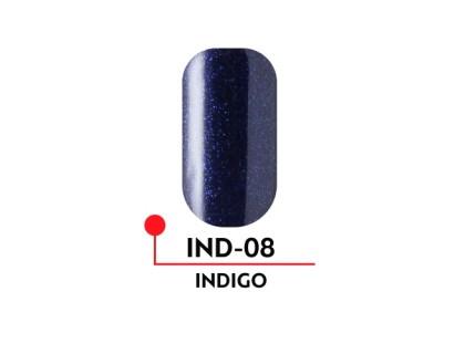 Гель-лак INDIGO №08 (5 мл)