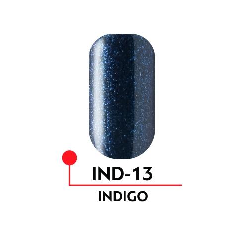 Гель-лак INDIGO №13 (5 мл)