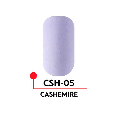 Гель-лак CASHEMIRE №05 (5 мл)