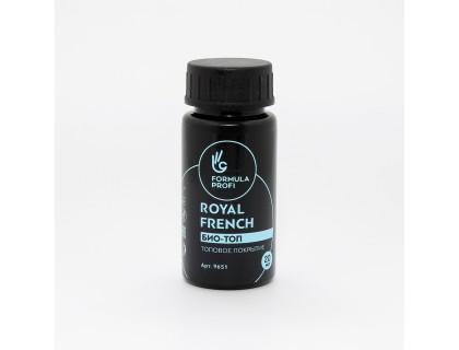 Верхнее покрытие Royal French (20 мл)
