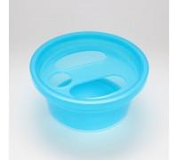 Маникюрная чаша для рук с крышкой