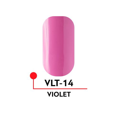 Гель-лак VIOLET №14 (5 мл)