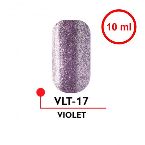 Гель-лак VIOLET №17 (10 мл)
