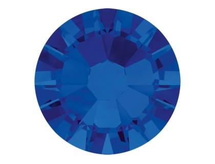 Стразы Swarovski № 6, цвет индиго 50 шт.