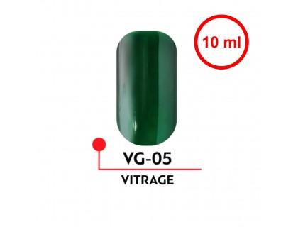 Гель-лак VITRAGE №05 (10 мл)