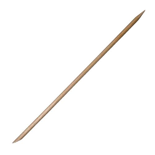 Стек-палочка деревянная длинная (17,5 см.)
