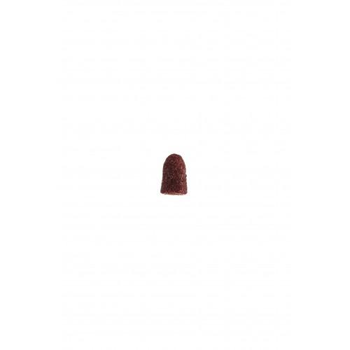 Колпачок для педикюра d.5 mm абразив M