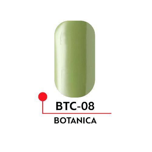 Гель-лак Formula Profi BOTANICA №08 (5 мл)