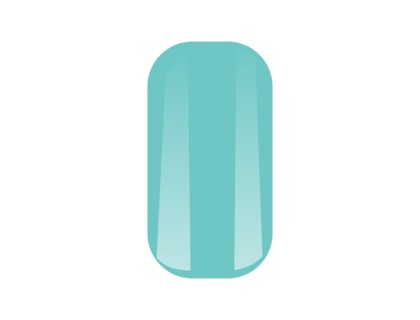 Гель-лак uv/led №17, цвет спокойная бухта 6 мл.
