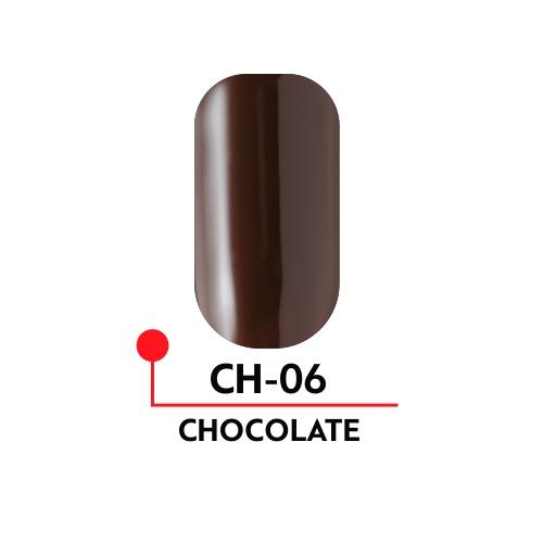 """Гель-лак """"CHOCOLATE"""" №06, 5 мл"""