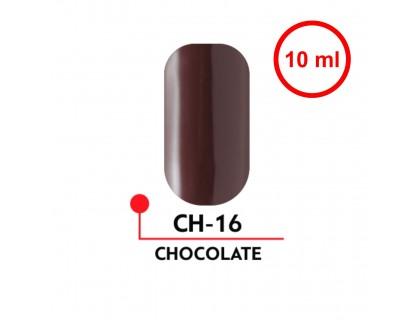 Гель-лак CHOCOLATE №16 (10 мл)