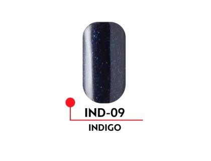 Гель-лак INDIGO №09 (5 мл)