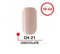 Гель-лак CHOCOLATE №21 (10 мл)