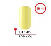 Гель-лак Formula Profi BOTANICA №05 (10 мл)