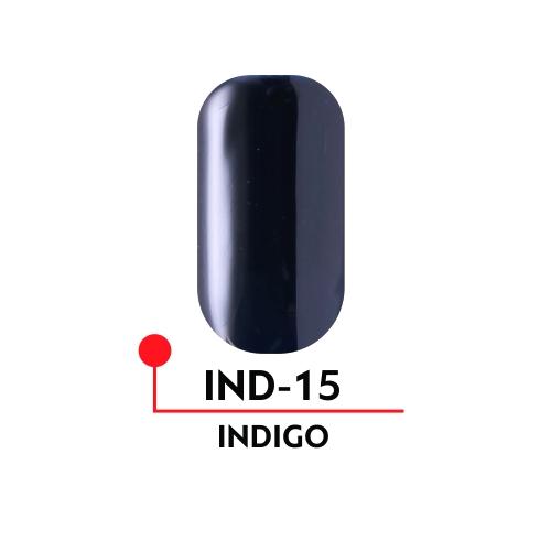Гель-лак INDIGO №15 (5 мл)