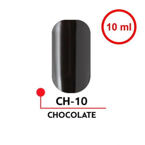 Гель-лак CHOCOLATE №10 (10 мл)