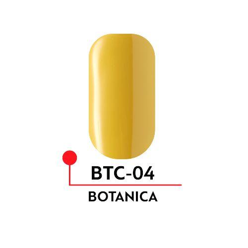 Гель-лак Formula Profi BOTANICA №04 (5 мл)