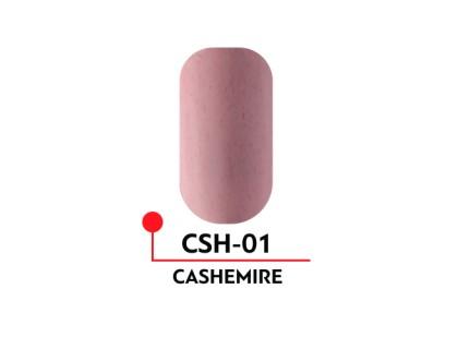 Гель-лак CASHEMIRE №01 (5 мл)