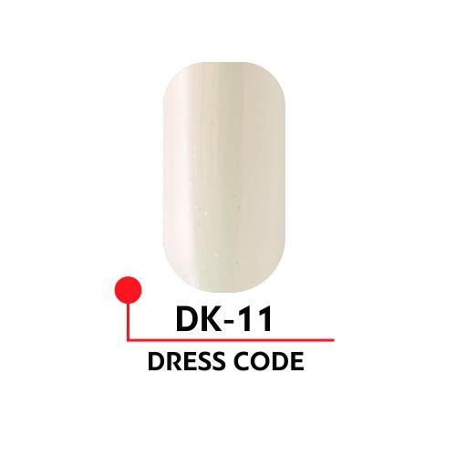 """Гель-лак """"DRESS CODE"""" №11, 5 мл"""