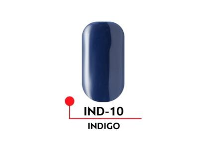 Гель-лак INDIGO №10 (5 мл)
