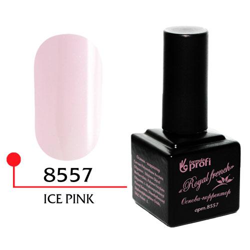 Основа корректор Ice Pink 10мл